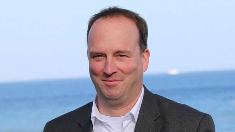 Dr. Sönke Burmeister, Vorsitzender der CDU-Fraktion
