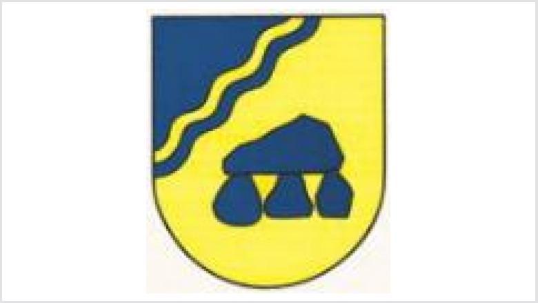 Wappen der Gemeinde Schwedeneck